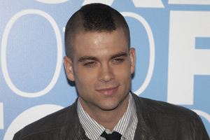 """FOX 2010 Programming Presentation Post Party""Mark Salling5-17-2010 / Wollman Rink in Central Park / New York / FOX / Photo by Theresa Raffetto - Image 23928_0133"