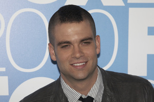 """""""FOX 2010 Programming Presentation Post Party""""Mark Salling5-17-2010 / Wollman Rink in Central Park / New York / FOX / Photo by Theresa Raffetto - Image 23928_0134"""