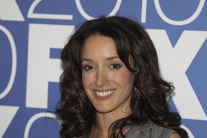 """FOX 2010 Programming Presentation Post Party""Jennifer Beals5-17-2010 / Wollman Rink in Central Park / New York / FOX / Photo by Theresa Raffetto - Image 23928_0138"