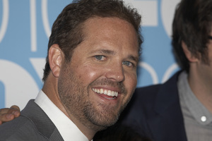 """FOX 2010 Programming Presentation Post Party""David Denman5-17-2010 / Wollman Rink in Central Park / New York / FOX / Photo by Theresa Raffetto - Image 23928_0151"