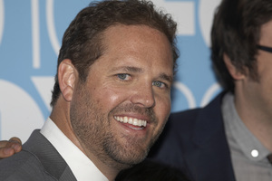 """FOX 2010 Programming Presentation Post Party""David Denman5-17-2010 / Wollman Rink in Central Park / New York / FOX / Photo by Theresa Raffetto - Image 23928_0152"
