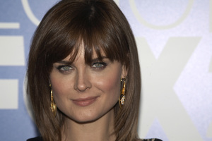 """""""FOX 2010 Programming Presentation Post Party""""Emily Deschanel5-17-2010 / Wollman Rink in Central Park / New York / FOX / Photo by Theresa Raffetto - Image 23928_0167"""