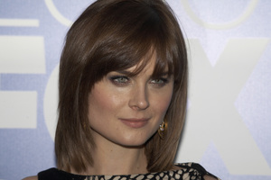 """FOX 2010 Programming Presentation Post Party""Emily Deschanel5-17-2010 / Wollman Rink in Central Park / New York / FOX / Photo by Theresa Raffetto - Image 23928_0169"