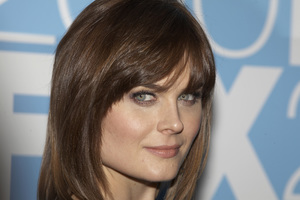 """FOX 2010 Programming Presentation Post Party""Emily Deschanel5-17-2010 / Wollman Rink in Central Park / New York / FOX / Photo by Theresa Raffetto - Image 23928_0171"