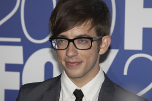 """FOX 2010 Programming Presentation Post Party""Kevin McHale5-17-2010 / Wollman Rink in Central Park / New York / FOX / Photo by Theresa Raffetto - Image 23928_0192"
