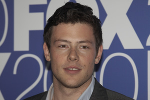"""FOX 2010 Programming Presentation Post Party""Cory Monteith5-17-2010 / Wollman Rink in Central Park / New York / FOX / Photo by Theresa Raffetto - Image 23928_0198"