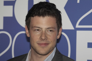 """""""FOX 2010 Programming Presentation Post Party""""Cory Monteith5-17-2010 / Wollman Rink in Central Park / New York / FOX / Photo by Theresa Raffetto - Image 23928_0202"""