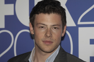 """FOX 2010 Programming Presentation Post Party""Cory Monteith5-17-2010 / Wollman Rink in Central Park / New York / FOX / Photo by Theresa Raffetto - Image 23928_0203"