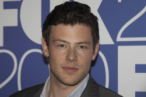 """FOX 2010 Programming Presentation Post Party""Cory Monteith5-17-2010 / Wollman Rink in Central Park / New York / FOX / Photo by Theresa Raffetto - Image 23928_0204"