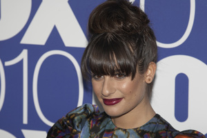"""FOX 2010 Programming Presentation Post Party""Lea Michele5-17-2010 / Wollman Rink in Central Park / New York / FOX / Photo by Theresa Raffetto - Image 23928_0226"