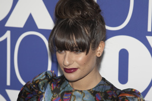 """FOX 2010 Programming Presentation Post Party""Lea Michele5-17-2010 / Wollman Rink in Central Park / New York / FOX / Photo by Theresa Raffetto - Image 23928_0228"