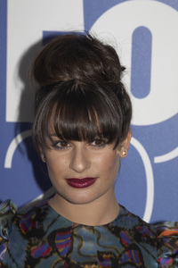 """FOX 2010 Programming Presentation Post Party""Lea Michele5-17-2010 / Wollman Rink in Central Park / New York / FOX / Photo by Theresa Raffetto - Image 23928_0229"