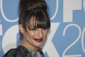 """""""FOX 2010 Programming Presentation Post Party""""Lea Michele5-17-2010 / Wollman Rink in Central Park / New York / FOX / Photo by Theresa Raffetto - Image 23928_0230"""