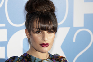 """""""FOX 2010 Programming Presentation Post Party""""Lea Michele5-17-2010 / Wollman Rink in Central Park / New York / FOX / Photo by Theresa Raffetto - Image 23928_0231"""