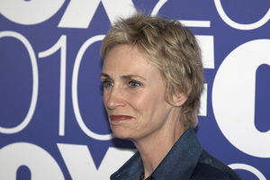 """""""FOX 2010 Programming Presentation Post Party""""Jane Lynch5-17-2010 / Wollman Rink in Central Park / New York / FOX / Photo by Theresa Raffetto - Image 23928_0233"""