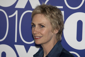 """""""FOX 2010 Programming Presentation Post Party""""Jane Lynch5-17-2010 / Wollman Rink in Central Park / New York / FOX / Photo by Theresa Raffetto - Image 23928_0234"""