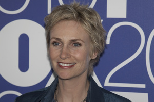 """FOX 2010 Programming Presentation Post Party""Jane Lynch5-17-2010 / Wollman Rink in Central Park / New York / FOX / Photo by Theresa Raffetto - Image 23928_0237"
