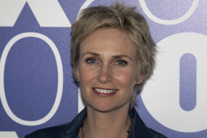 """""""FOX 2010 Programming Presentation Post Party""""Jane Lynch5-17-2010 / Wollman Rink in Central Park / New York / FOX / Photo by Theresa Raffetto - Image 23928_0240"""