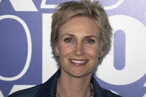 """FOX 2010 Programming Presentation Post Party""Jane Lynch5-17-2010 / Wollman Rink in Central Park / New York / FOX / Photo by Theresa Raffetto - Image 23928_0241"