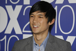"""FOX 2010 Programming Presentation Post Party""Harry Shum Jr.5-17-2010 / Wollman Rink in Central Park / New York / FOX / Photo by Theresa Raffetto - Image 23928_0248"