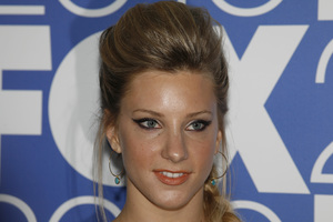 """FOX 2010 Programming Presentation Post Party""Heather Morris5-17-2010 / Wollman Rink in Central Park / New York / FOX / Photo by Theresa Raffetto - Image 23928_0252"