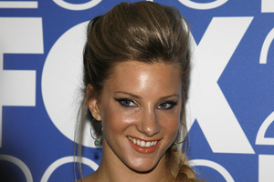 """""""FOX 2010 Programming Presentation Post Party""""Heather Morris5-17-2010 / Wollman Rink in Central Park / New York / FOX / Photo by Theresa Raffetto - Image 23928_0253"""