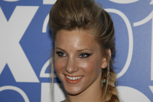 """""""FOX 2010 Programming Presentation Post Party""""Heather Morris5-17-2010 / Wollman Rink in Central Park / New York / FOX / Photo by Theresa Raffetto - Image 23928_0254"""