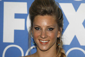 """""""FOX 2010 Programming Presentation Post Party""""Heather Morris5-17-2010 / Wollman Rink in Central Park / New York / FOX / Photo by Theresa Raffetto - Image 23928_0256"""