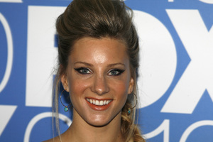 """""""FOX 2010 Programming Presentation Post Party""""Heather Morris5-17-2010 / Wollman Rink in Central Park / New York / FOX / Photo by Theresa Raffetto - Image 23928_0257"""