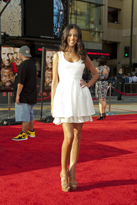 """The A-Team"" (Premiere)Terri Seymour6-3-2010 / Grauman"