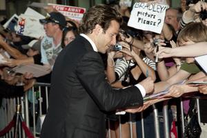 """""""The A-Team"""" (Premiere)Bradley Cooper6-3-2010 / Grauman"""