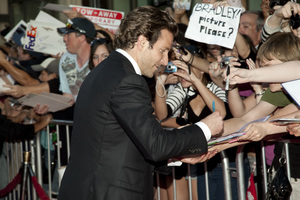 """The A-Team"" (Premiere)Bradley Cooper6-3-2010 / Grauman"