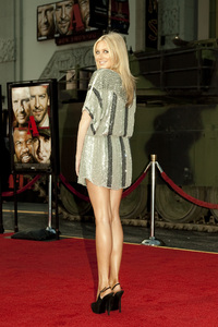 """The A-Team"" (Premiere)Stephanie Pratt6-3-2010 / Grauman"