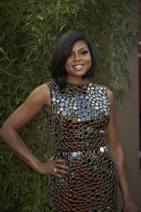 """The Karate Kid"" (Premiere)Taraji P. Henson6-7-2010 / Mann"