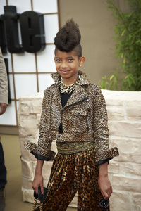 """The Karate Kid"" (Premiere)Willow Smith 6-7-2010 / Mann"