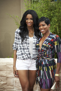"""The Karate Kid"" (Premiere)Ciara, Regina King6-7-2010 / Mann"