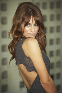 """True Blood"" Premiere Brit Morgan6-8-2010 / Cinerama Dome / Hollywood CA / HBO / Photo by Benny Haddad - Image 23936_0020"