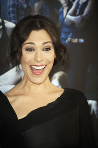 """True Blood"" Premiere Michelle Forbes6-8-2010 / Cinerama Dome / Hollywood CA / HBO / Photo by Benny Haddad - Image 23936_0271"