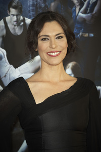 """True Blood"" Premiere Michelle Forbes6-8-2010 / Cinerama Dome / Hollywood CA / HBO / Photo by Benny Haddad - Image 23936_0272"
