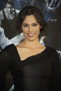 """True Blood"" Premiere Michelle Forbes6-8-2010 / Cinerama Dome / Hollywood CA / HBO / Photo by Benny Haddad - Image 23936_0273"