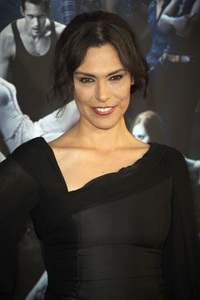 """True Blood"" Premiere Michelle Forbes6-8-2010 / Cinerama Dome / Hollywood CA / HBO / Photo by Benny Haddad - Image 23936_0274"