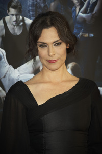 """True Blood"" Premiere Michelle Forbes6-8-2010 / Cinerama Dome / Hollywood CA / HBO / Photo by Benny Haddad - Image 23936_0275"