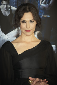 """True Blood"" Premiere Michelle Forbes6-8-2010 / Cinerama Dome / Hollywood CA / HBO / Photo by Benny Haddad - Image 23936_0276"