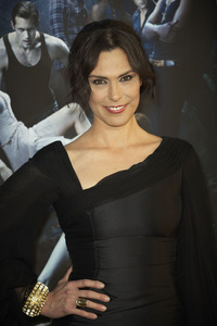 """True Blood"" Premiere Michelle Forbes6-8-2010 / Cinerama Dome / Hollywood CA / HBO / Photo by Benny Haddad - Image 23936_0277"