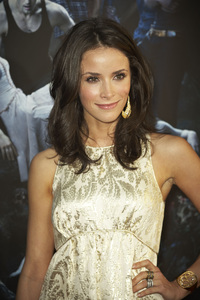 """True Blood"" Premiere Abigail Spencer6-8-2010 / Cinerama Dome / Hollywood CA / HBO / Photo by Benny Haddad - Image 23936_0284"