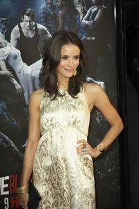 """""""True Blood"""" Premiere Abigail Spencer6-8-2010 / Cinerama Dome / Hollywood CA / HBO / Photo by Benny Haddad - Image 23936_0285"""
