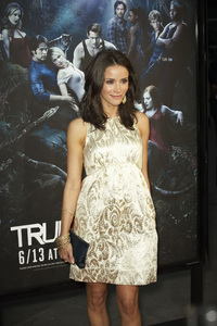 """""""True Blood"""" Premiere Abigail Spencer6-8-2010 / Cinerama Dome / Hollywood CA / HBO / Photo by Benny Haddad - Image 23936_0287"""
