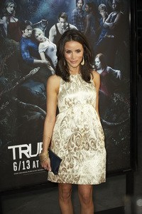 """True Blood"" Premiere Abigail Spencer6-8-2010 / Cinerama Dome / Hollywood CA / HBO / Photo by Benny Haddad - Image 23936_0288"