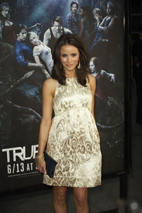 """True Blood"" Premiere Abigail Spencer6-8-2010 / Cinerama Dome / Hollywood CA / HBO / Photo by Benny Haddad - Image 23936_0289"
