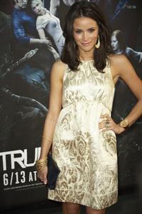 """""""True Blood"""" Premiere Abigail Spencer6-8-2010 / Cinerama Dome / Hollywood CA / HBO / Photo by Benny Haddad - Image 23936_0290"""